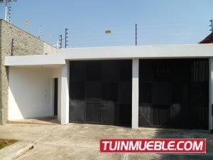 Casa En Venta En La Trigal Centro Valencia 19-8178 Valgo