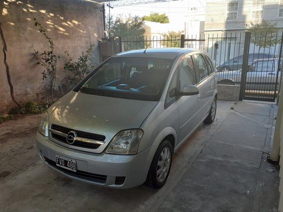 Chevrolet Meriva 1.7 Gls 2006