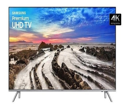 Smart Tv Samsung 65 Polegadas Uhd 4k