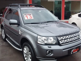 Land Rover Freelander 2 Se I4 Turbo 240cv 2013 53.000kms