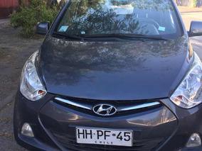 Hyundai Hyundai Eon Gl