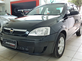 Chevrolet Corsa Sedan Max 1.4 - Monteiro Multimarcas