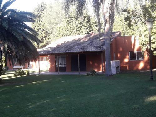 Casa - Lobos