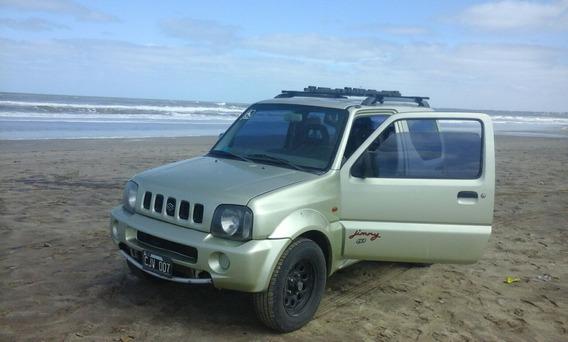 Suzuki Jimny 1.3 Jlx 4x4 Aa
