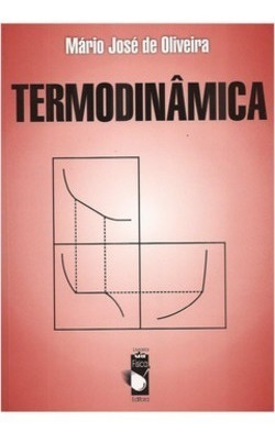 Livro: Termodinamica - Mario Jose De Oliveira