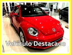 Volkswagen The Beetle 3 Puertas 1.4 Dsg Turbo Nuevo No Usado
