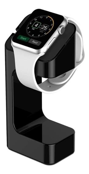 Suporte Dock P/ Carregamento Apple Watch Serie 1,2,3,4
