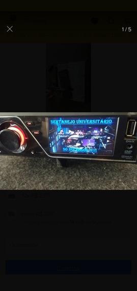 Dvd Aumotivo Pioneer 7380av