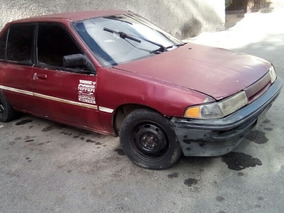 Ford Mercury Tracer