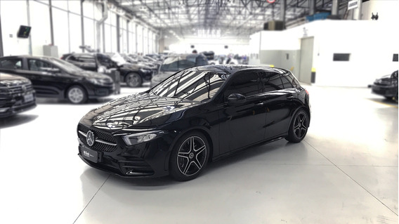 Mercedes-benz A 250 Sport - Blindado