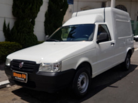 Fiat Fiorino Completa 1.3 Flex Furgão 2013 Branca