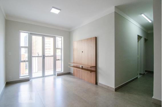 Apartamento Para Aluguel - Cambuí, 2 Quartos, 75 - 893025330