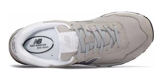 Tenis New Balance 515 Suade Ftv