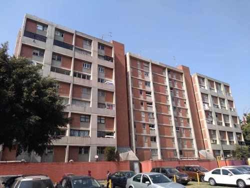 Departamento En Renta Copilco Universidad Unidad Latinoamer