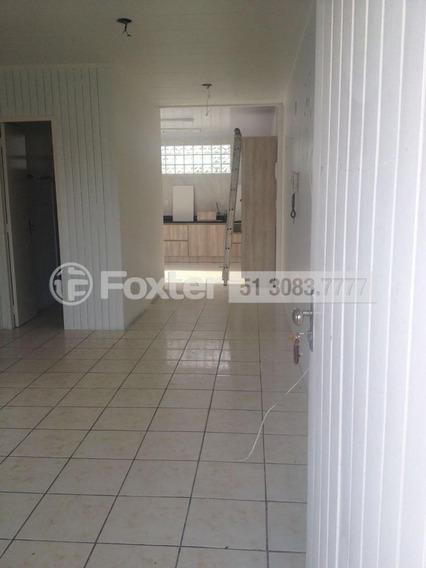 Casa, 2 Dormitórios, 62.52 M², São Luis - 163528