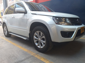Suzuki Grand Vitara 4x4 Full Equipo 2015