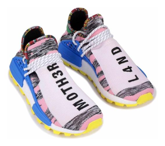 Tênis adidas Nmd Human Race Trail