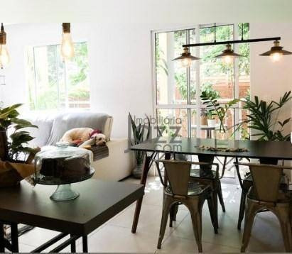 Apartamento Com 2 Dormitórios À Venda, 53 M² Por R$ 243.800,00 - Parque Da Amizade (nova Veneza) - Sumaré/sp - Ap4252