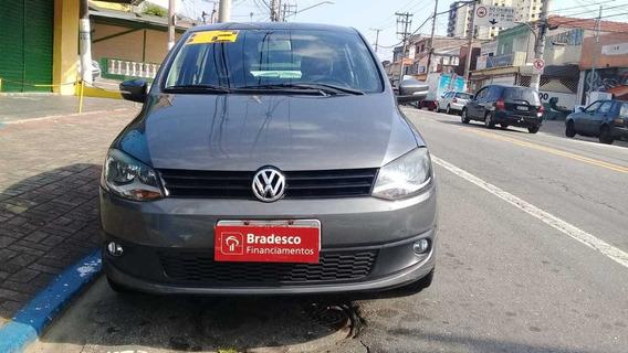 Volkswagen Fox 2012 1.6 Trend Flex - Esquina Automoveis