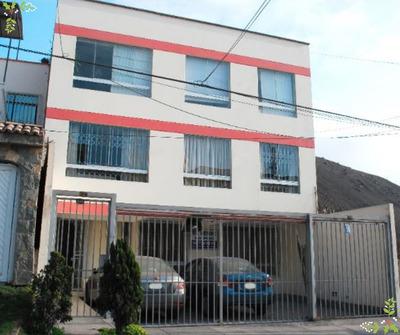 Precioso Departamento En La Molina, Primer Piso