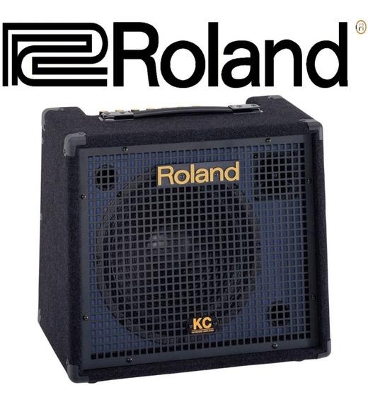 Cubo Roland Kc-150 Para Teclado 4 Canais