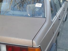 Volkswagen Carat 1988 2.0