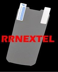 Pelicula Film Plastico Proteção Do Vidro Y340 Huawei Nextel