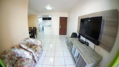 Apartamento Real Seasons, 87 M² - Umarizal - Belém/pa - Ap0477