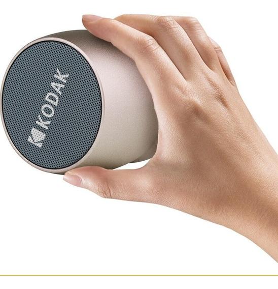Caixa De Som Bluetooth Kodak Speaker Y500