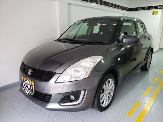 Suzuki Swift 1400 Japones Mecanic