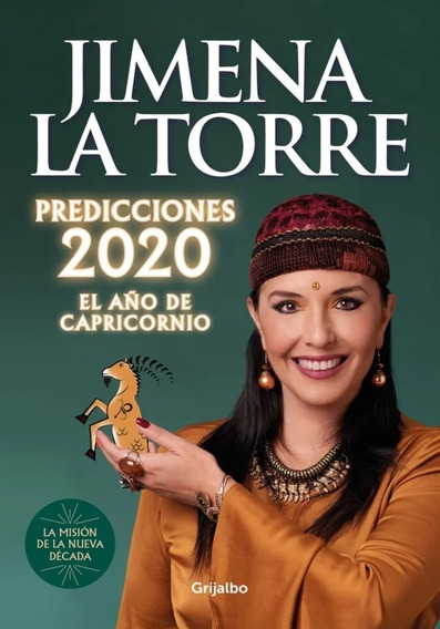 Predicciones 2020- Jimena La Torre Dgtl