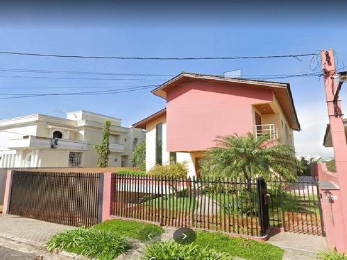 Imagem 1 de 19 de Casa À Venda No Parque Dos Príncipes, São Paulo. - Ca00416 - 68804273