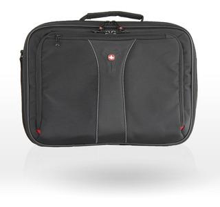 Maletín Porta Laptop Swissgear Jasper 16