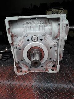 Caja Reductora 56 A 1 Para Motor De 10 A 15 Hp