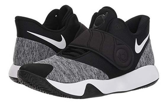 Tenis Nike Kd Trey 5 Vi Kevin Durant #6 Originales