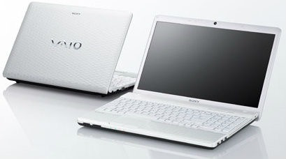 Notebook Sony Vaio Dual-core 3gb Hd 320gb Tela Lcd 15,5