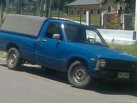 Toyota Hilux Hilux Pick 1984