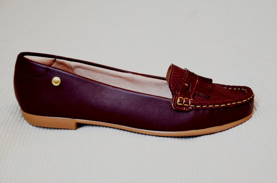 Mocasines Chocolate 008