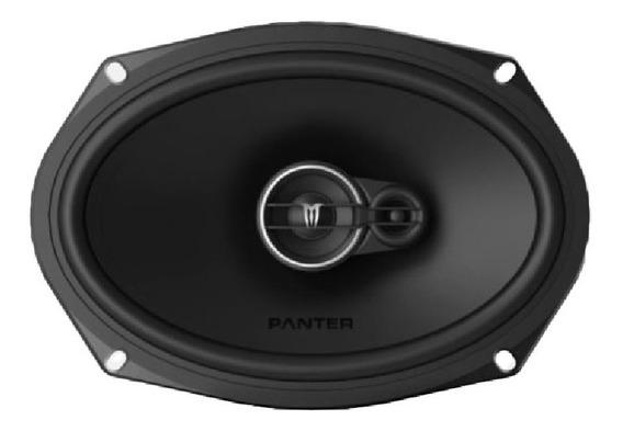 Parlantes Panter X6903 6x9 550w
