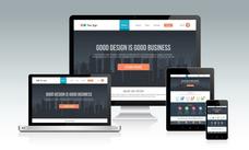 Criação De Sites Profissionais, Domínio E Hospedagem Gratis