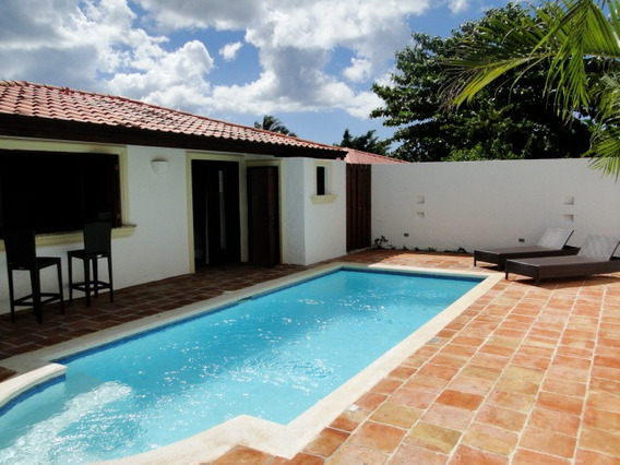 Alquiler - Villa Casa De Campo - La Romana - 4 Habitaciones