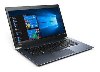 Toshiba Portege X30-d I5 16gb Ssd 256gb 13 Touch Win 10 Pro
