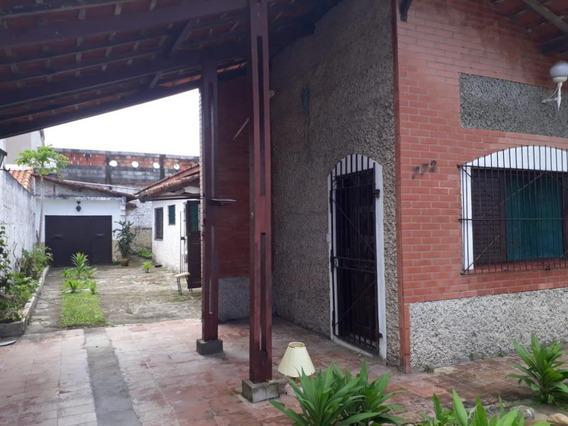 Casa Próximo À Av. Principal Do Balneário Gaivota Com 2 Dorm