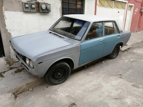 Datsun 1969 Blue Bird
