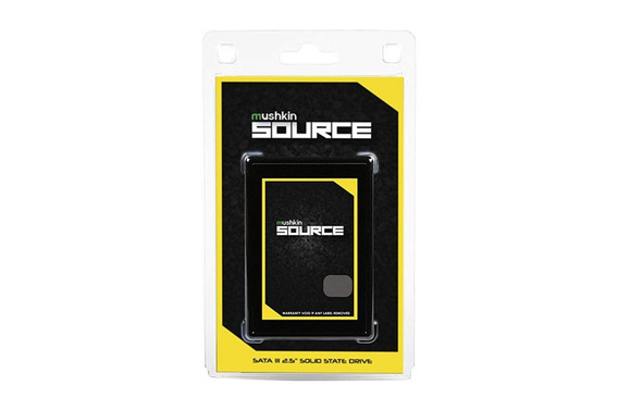 Disco Duro De Estado Solido 1tb Mushkin Source Para Pc