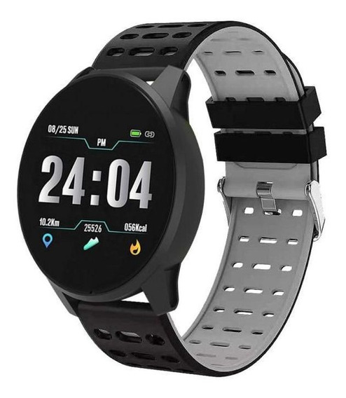 Relógio Inteligente Smart Watch B2