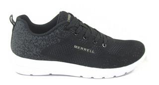 Zapatillas Merrell Carens Mujer Oferta Tejidas