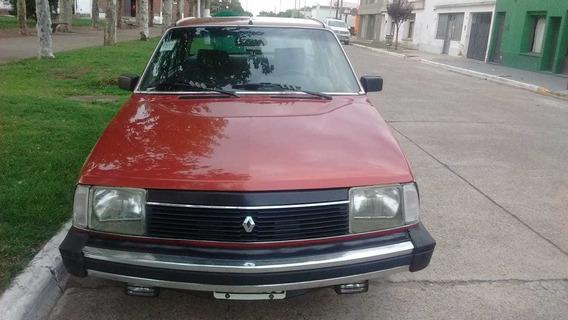 Renault 18 Gtx 2.0 Mod 85