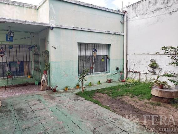 Venta De Departamento Tipo Casa 3 Ambientes Con Cochera En Llavallol (26279)