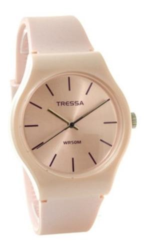 Imagen 1 de 5 de Reloj Tressa Fun Sumergible Con Garantía Oficial